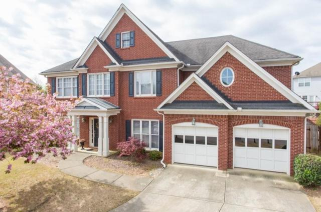4134 Oberon Drive SE, Smyrna, GA 30080 (MLS #6530231) :: Iconic Living Real Estate Professionals