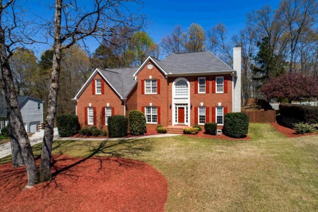 1840 Edgemont Court, Cumming, GA 30041 (MLS #6530232) :: The Hinsons - Mike Hinson & Harriet Hinson