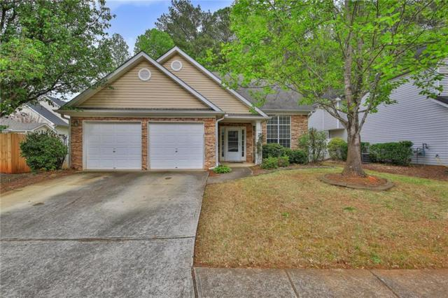 3010 Liberty Hill Way NW, Kennesaw, GA 30144 (MLS #6530271) :: Iconic Living Real Estate Professionals