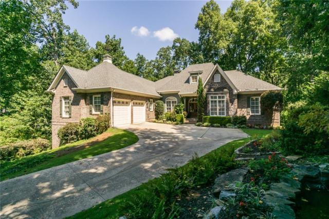 7640 Harbour Walk, Cumming, GA 30041 (MLS #6530277) :: Iconic Living Real Estate Professionals