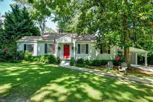 3058 Knox Avenue, Atlanta, GA 30341 (MLS #6530290) :: The Hinsons - Mike Hinson & Harriet Hinson