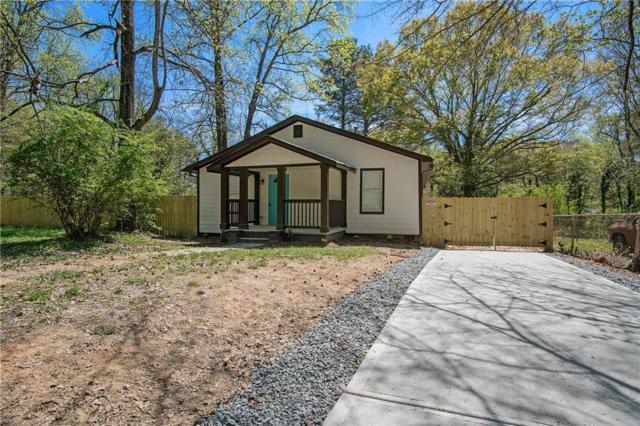 4090 Fairburn Avenue SW, Atlanta, GA 30331 (MLS #6530302) :: RE/MAX Paramount Properties