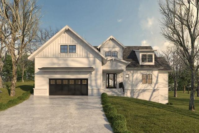 2330 Hills Lane Drive SE, Smyrna, GA 30080 (MLS #6530303) :: Iconic Living Real Estate Professionals