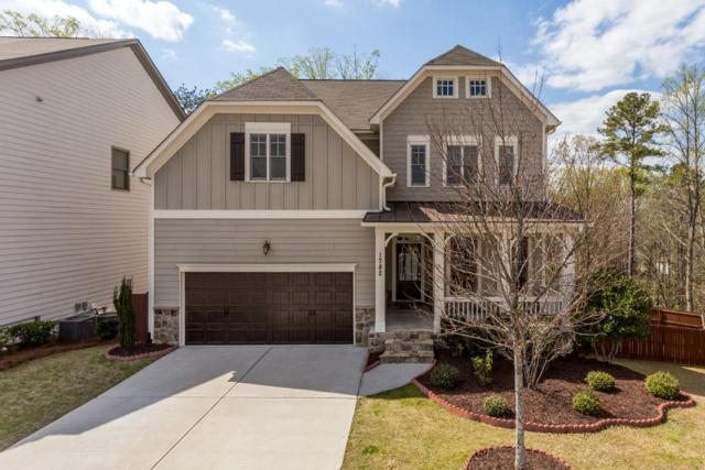 1782 Grand Oaks Drive, Woodstock, GA 30188 (MLS #6530310) :: Iconic Living Real Estate Professionals