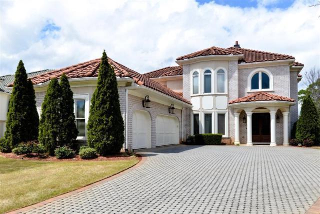2285 Valla Parc Court, Marietta, GA 30062 (MLS #6530346) :: Iconic Living Real Estate Professionals