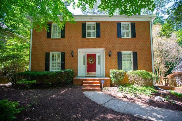 430 Sassafras Lane, Roswell, GA 30076 (MLS #6530350) :: Iconic Living Real Estate Professionals