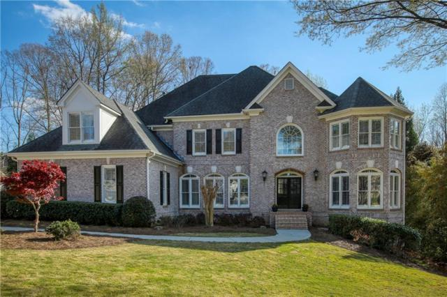 955 Crofters Pass, Alpharetta, GA 30022 (MLS #6530370) :: Iconic Living Real Estate Professionals