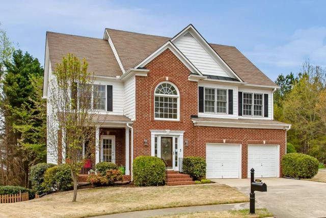 2956 Stanton Court NW, Kennesaw, GA 30144 (MLS #6530388) :: North Atlanta Home Team