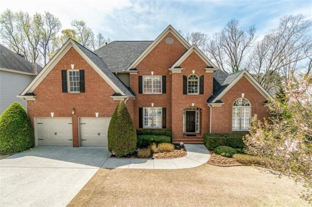 1145 Lamont Circle, Dacula, GA 30019 (MLS #6530393) :: The Hinsons - Mike Hinson & Harriet Hinson