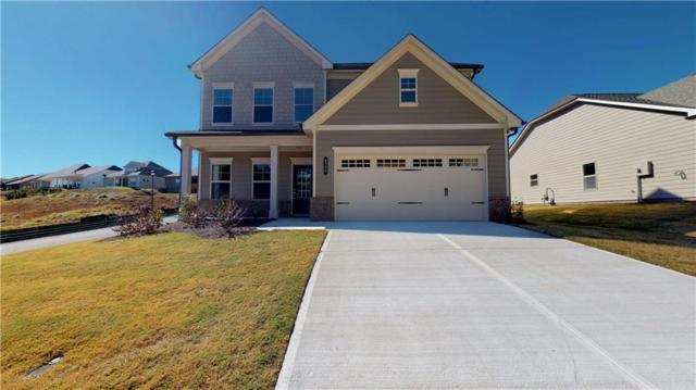 4411 Big Rock Ridge Trail, Gainesville, GA 30504 (MLS #6530422) :: Iconic Living Real Estate Professionals