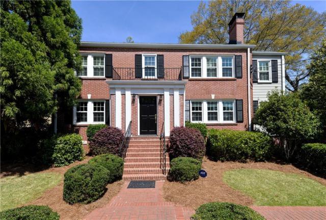 226 Bolling Road NE, Atlanta, GA 30305 (MLS #6530447) :: Iconic Living Real Estate Professionals