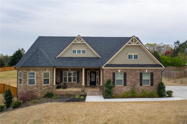 204 Wilde Oak Court, Canton, GA 30115 (MLS #6530454) :: The Hinsons - Mike Hinson & Harriet Hinson
