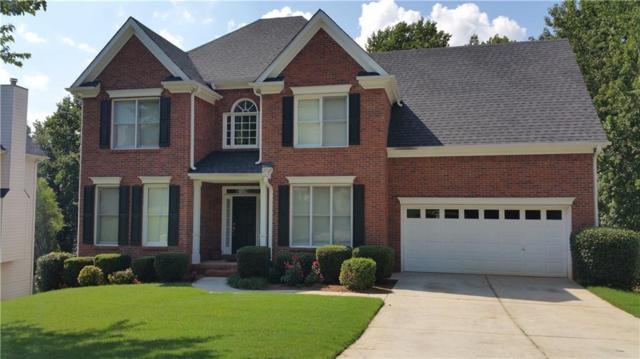 1043 Hawk Creek Trail, Lawrenceville, GA 30043 (MLS #6530511) :: Iconic Living Real Estate Professionals
