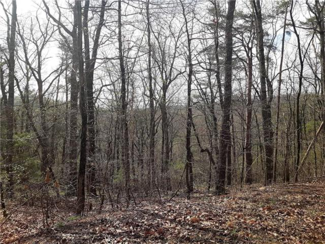 Lot11 Oak Ridge Parkway, Jasper, GA 30143 (MLS #6530512) :: Path & Post Real Estate