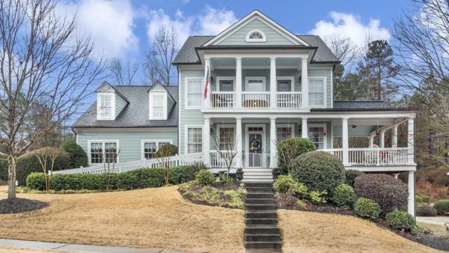 5635 Grand Reunion Drive, Hoschton, GA 30548 (MLS #6530537) :: Iconic Living Real Estate Professionals