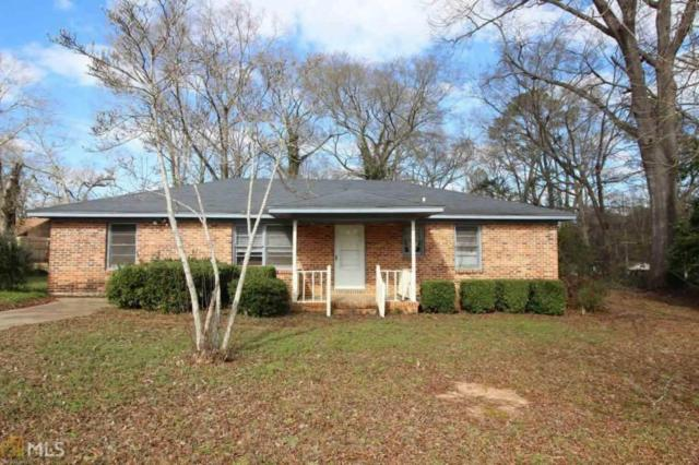 64 Vann Drive, Fort Valley, GA 31030 (MLS #6530541) :: North Atlanta Home Team