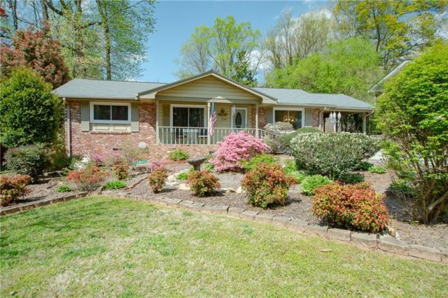 3248 Lindmoor Drive, Decatur, GA 30033 (MLS #6530555) :: The Zac Team @ RE/MAX Metro Atlanta