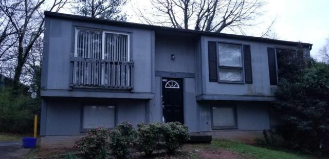 4976 Isle Royal Court, Stone Mountain, GA 30088 (MLS #6530600) :: North Atlanta Home Team