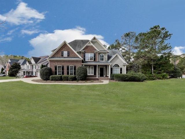 10 Meadow Glen Way, Acworth, GA 30101 (MLS #6530613) :: Iconic Living Real Estate Professionals
