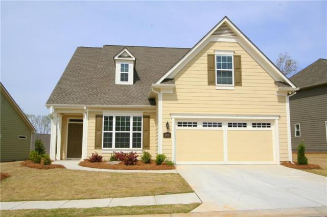 3670 Cresswind Parkway SW, Gainesville, GA 30504 (MLS #6530616) :: Iconic Living Real Estate Professionals