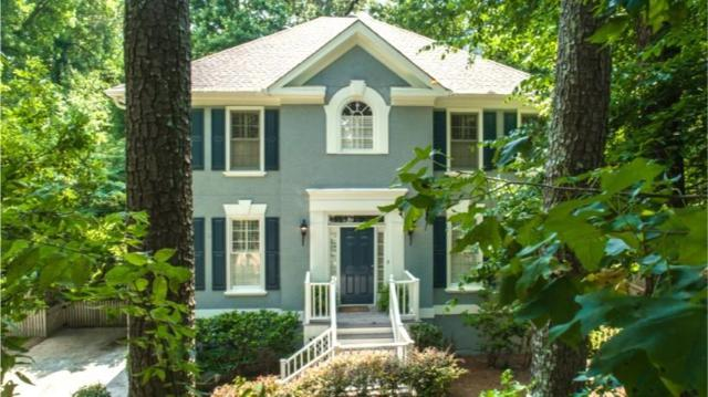 2590 Ridgewood Terrace NW, Atlanta, GA 30318 (MLS #6530624) :: The Zac Team @ RE/MAX Metro Atlanta