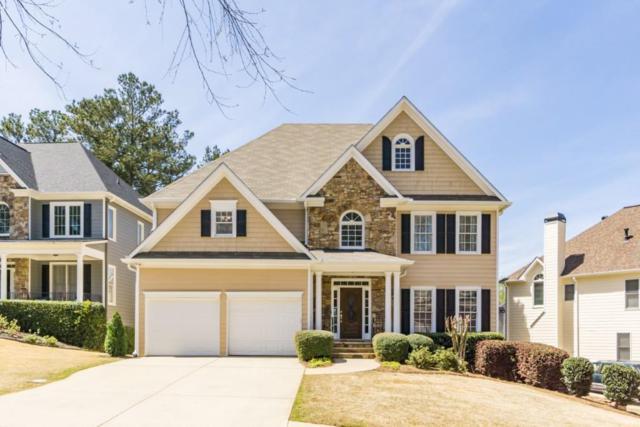 1617 Tappahannock Trail, Marietta, GA 30062 (MLS #6530658) :: Iconic Living Real Estate Professionals