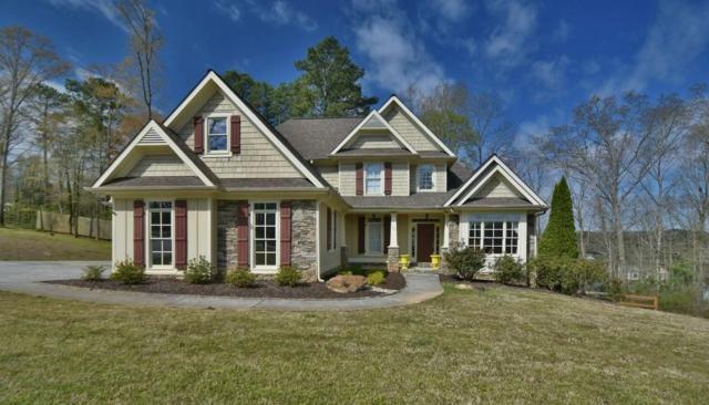 46 Treemont Drive, Cartersville, GA 30121 (MLS #6530672) :: North Atlanta Home Team