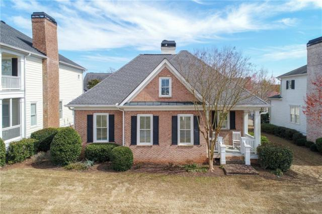 843 Commons Park, Statham, GA 30666 (MLS #6530680) :: Iconic Living Real Estate Professionals