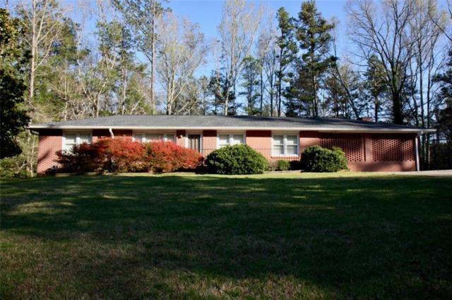 2090 County Line Road NW, Acworth, GA 30101 (MLS #6530707) :: North Atlanta Home Team