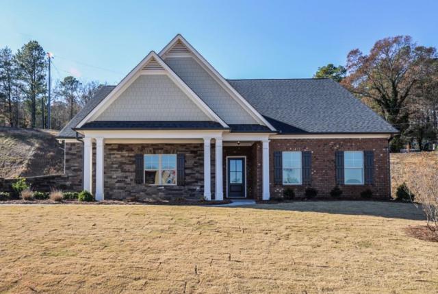 143 Sweetbriar Farm Road, Woodstock, GA 30188 (MLS #6530741) :: Path & Post Real Estate
