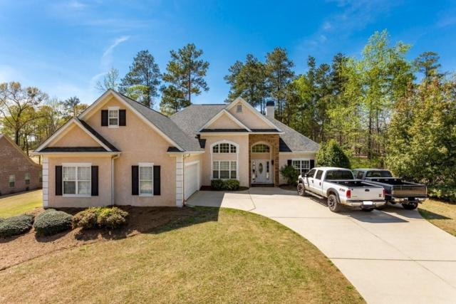 1102 Edward Drive, Mcdonough, GA 30252 (MLS #6530826) :: Iconic Living Real Estate Professionals
