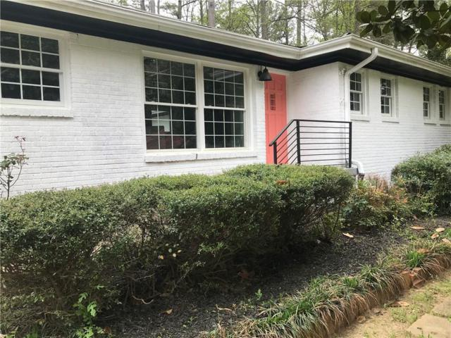 251 Simon Terrace NW, Atlanta, GA 30318 (MLS #6530827) :: The Zac Team @ RE/MAX Metro Atlanta