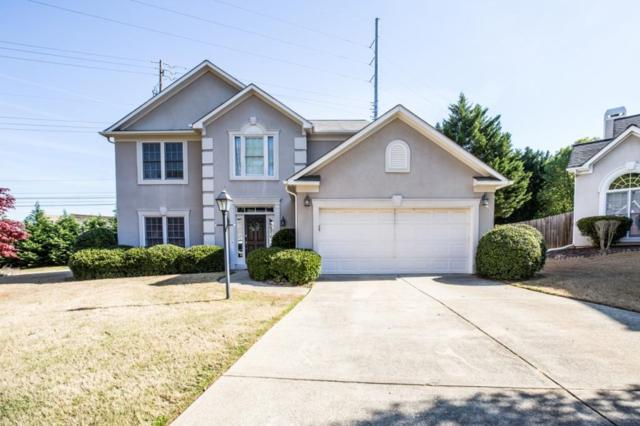 1134 Sadlers Way, Marietta, GA 30068 (MLS #6530841) :: Iconic Living Real Estate Professionals
