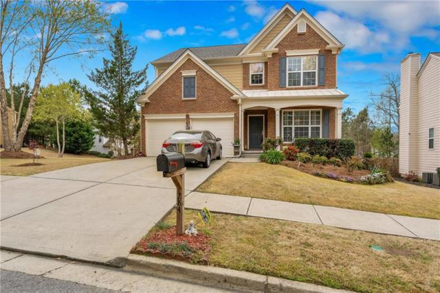 284 Friars Head Drive, Suwanee, GA 30024 (MLS #6530863) :: Todd Lemoine Team