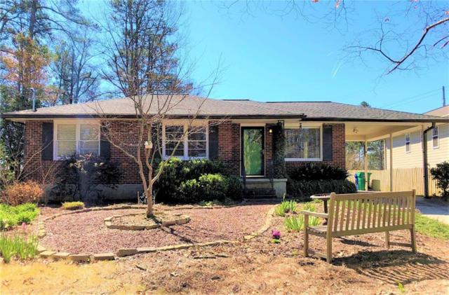 1083 Willivee Drive, Decatur, GA 30033 (MLS #6530866) :: The Zac Team @ RE/MAX Metro Atlanta
