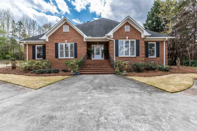 14 Laurchris Drive, Rome, GA 30161 (MLS #6530877) :: Iconic Living Real Estate Professionals