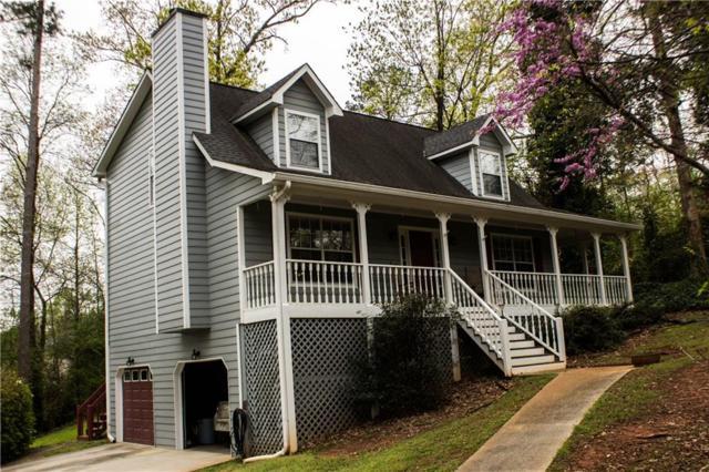 4454 Timber Ridge Drive, Douglasville, GA 30135 (MLS #6530878) :: KELLY+CO