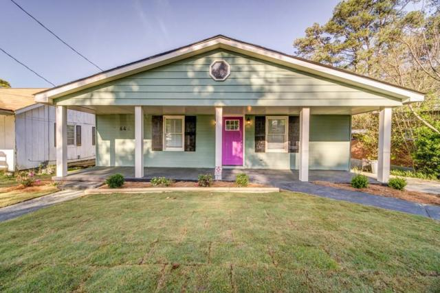 644 Albert Street NW, Atlanta, GA 30318 (MLS #6530924) :: The Zac Team @ RE/MAX Metro Atlanta