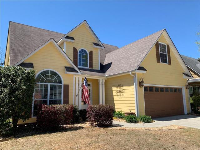 229 Turnbridge Circle, Peachtree City, GA 30269 (MLS #6530937) :: RE/MAX Paramount Properties