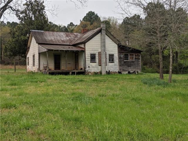 349 W Ridgeway Road, Maysville, GA 30558 (MLS #6530951) :: North Atlanta Home Team