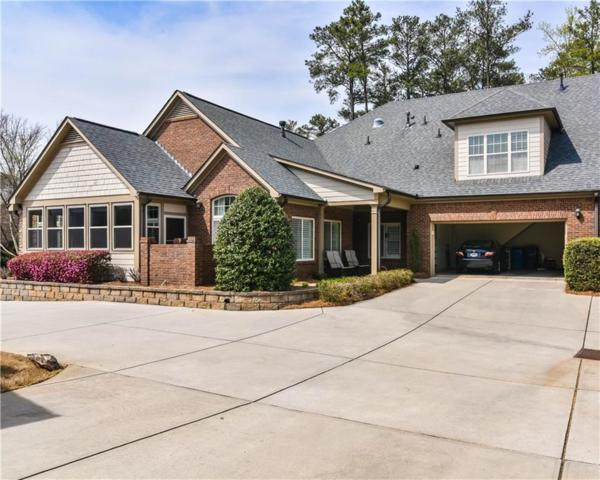 120 Chastain Road #1202, Kennesaw, GA 30144 (MLS #6530953) :: The Hinsons - Mike Hinson & Harriet Hinson