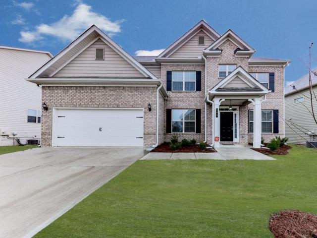 171 Fox Knoll Trail, Dallas, GA 30132 (MLS #6530956) :: Iconic Living Real Estate Professionals