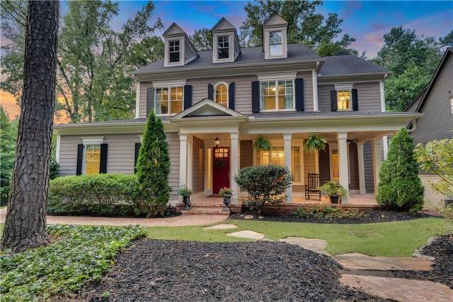 2599 Ridgewood Terrace NW, Atlanta, GA 30318 (MLS #6530970) :: The Zac Team @ RE/MAX Metro Atlanta
