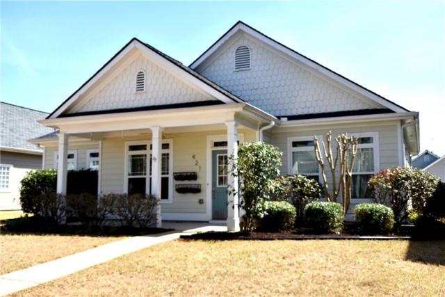 421 Argonne Terrace, Canton, GA 30115 (MLS #6530974) :: Iconic Living Real Estate Professionals