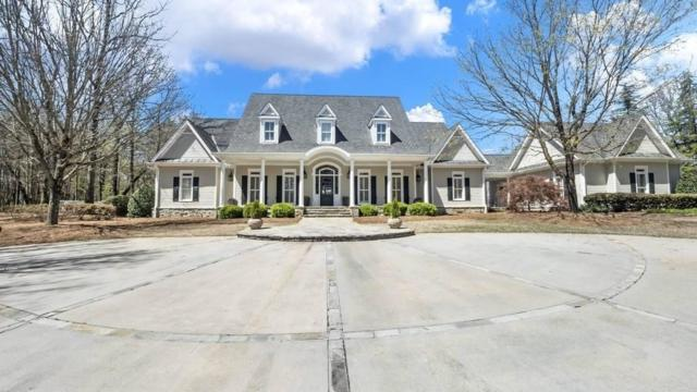 77 Old River Road, Dahlonega, GA 30533 (MLS #6531004) :: North Atlanta Home Team