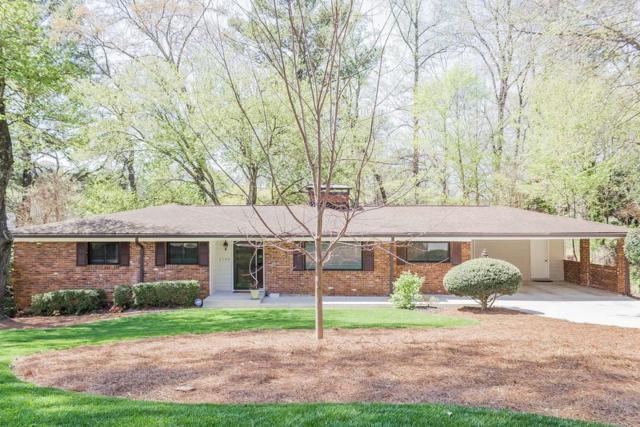 1792 Timothy Drive, Atlanta, GA 30329 (MLS #6531032) :: RE/MAX Paramount Properties