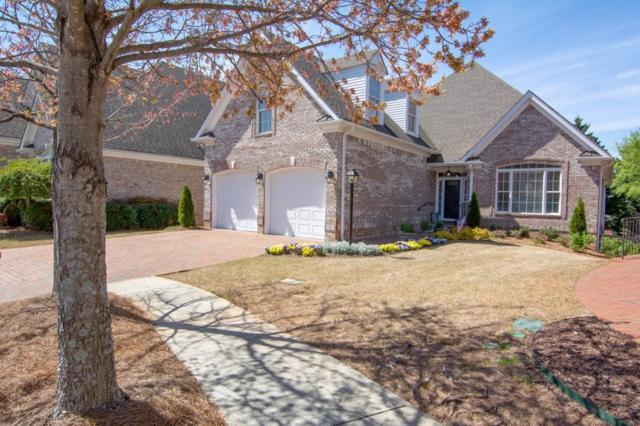 2283 Ivy Mountain Drive, Snellville, GA 30078 (MLS #6531033) :: Iconic Living Real Estate Professionals