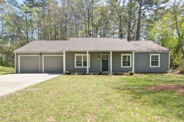 2992 Owens Meadow Drive, Kennesaw, GA 30152 (MLS #6531057) :: North Atlanta Home Team