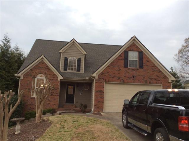 141 Arbor Hills Trail, Talking Rock, GA 30175 (MLS #6531066) :: Hollingsworth & Company Real Estate