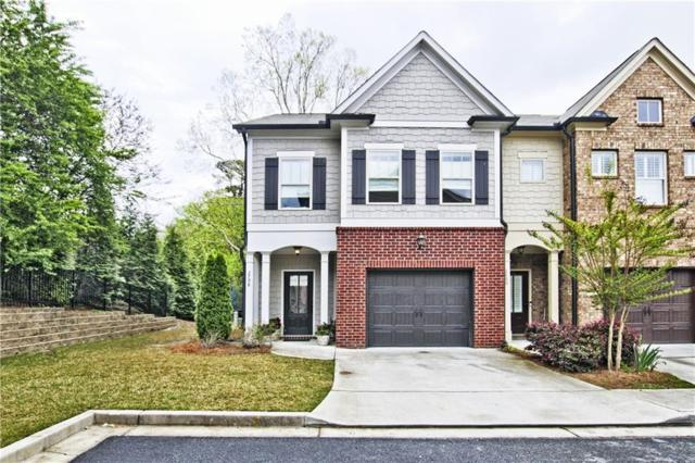 2798 Archway Lane, Brookhaven, GA 30341 (MLS #6531077) :: North Atlanta Home Team